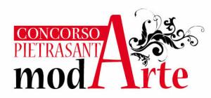 Locandina del Concorso ModArte di Pietrasanta - Lucca