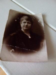Virginia Rabitti la bisnonna di Letizia